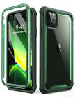 iPhone 11 Pro Max Case, i-Blason Ares Full-Body Cover with Screen Protector