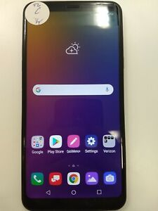 LG Stylo 5 Q720VS Verizon 32GB Check IMEI Fair Condition IP-465