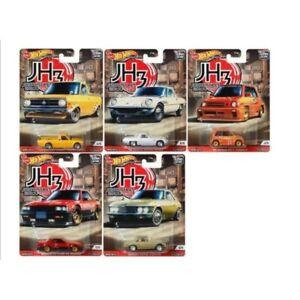 hot wheels jh3 Japan historics car culture you choose your car