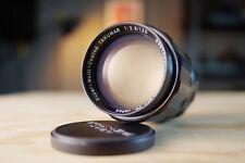 [MINT] PENTAX Super Multi Coated Takumar 120mm F2.8 M42 Lens