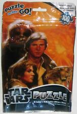 NEW Star Wars on the Go Puzzle 100 Pieces, Model #18861