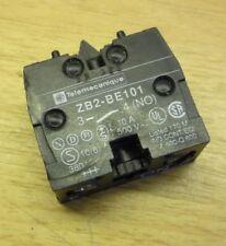 SCHNEIDER ELECTRIC / TELEMECANIQUE ZB2-BE102 Hilfsschalter Kontaktblock