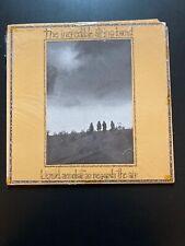 The Incredible String Band: Liquid Acrobat As Regards The Air EKS-74112 Vinyl Lp