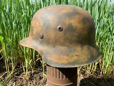 WW2 German helmet  M42 66