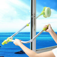 telescopic High-rise window cleaning 188 168 hobot the clean Dust windows