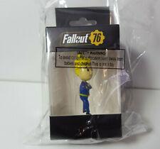 Difuzed Fallout 76 Vault Boy Metal Keychain Key Chain