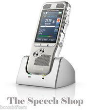 Philips DPM8200 Digital Pocket Memo/ Dictaphone ***2 Years Warranty***