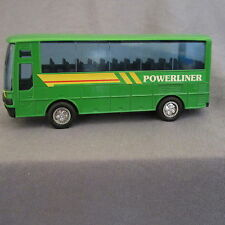 754B Jouet Chine Friction Bus Powerliner L 12,7 CM