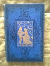 THE MIMIC and two other stories for boys -- Maria Edgeworth ,  1868 .