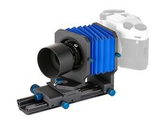 NOVOFLEX CASTBAL-TS90 T/S Bellows Attachment Complete Set For Macro-Photography