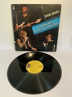 BEE GEES -To Whom It May Concern LP -1972 ATCO SD 7012 Stereo Gatefold W/ Cutout