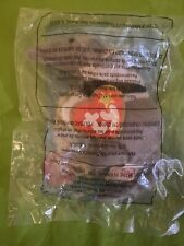 New listing Antsy The Anteater McDonald's Teenie Beanie Baby Sealed Mint