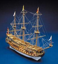 Mantua Models San Felipe 1:75 Scale Wooden Period Ship Kit FREE NEXTDAY DELIVERY