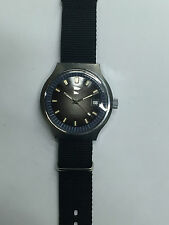 Orologio NILEG Vintage anni 60 a carica automatica Suisse Made
