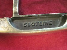 SLOTLINE PUTTER