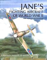 Jane's Fighting Aircraft of World War II by Bill Gunston [Foreword]