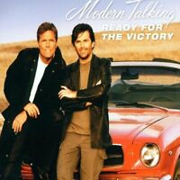 Modern Talking Ready for the victory (2002) [Maxi-CD]