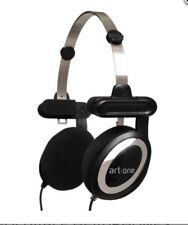Art:One Headphones Folding Type With Carry Bag List $69 July Sale Just $25 !
