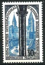 EGLISE ST PHILIBERT n° 986 Neuf  ★★ luxe  / MNH  1954