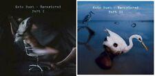 Kate Bush REMASTERED PART 1 & 2 CD Box Set Brand New Factory Sealed