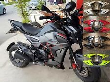 Honda New Grom Msx125 SF Body Fairing Cover Side Below Plastic ABS Under Race