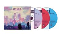 GAROAD - VA-11 HALL-A: COMPLETE SOUND COLLECTION (SEALED 3xCD)