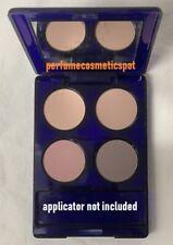 Estee Lauder Compact Disc Eyeshadow Palette - Ivory 2 Brown 3 Pink 4 Violet 2.2