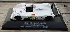 Onyx 1/43 BMW V12 LMR 1999 Sebring Winner