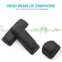 2pcs Replacement Headband Pads for Sennheiser RS160 RS170 RS180 Headphones
