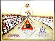 Oman 2010 ** Bl.51 Verkehrssicherheit Traffic Safety