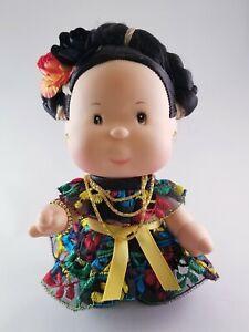 Beautiful  Mexican Chiapaneca doll
