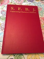 S.F.B.J. Captivating Character Children Ann Marie Porot: French Doll Toy Makers