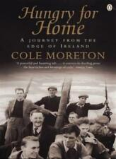 Hungry for Home: Leaving the Blaskets - A Journey from the Edge of Ireland-Cole
