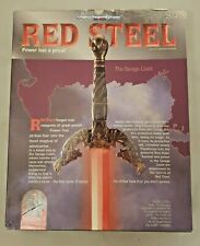 Red Steel The Savage Coast AD&D 2nd Ed. Dungeons & Dragons BOX SET COMPLETE!