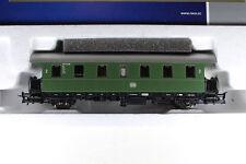 """Roco 44201  Personenwagen 2. Kl. """"Donnerbüchse"""", DB Ep. III, Neuware."""
