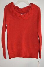 JONE PAUL RICHARD metallic SWEATER tops # Size XL @ $19.99  & $8.99 SH