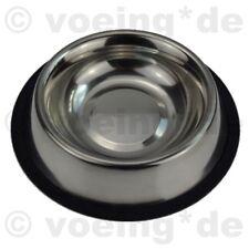 CIOTOLA in acciaio inox 450 ml antiscivolo FRESS BICCHIERE CIOTOLA CIOTOLA CANI GATTI