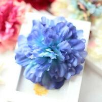Bohemia Bridal Flower Hair Clip Hairpins Barrette Wedding Hair Bara