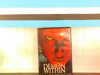 Jeff Fahey-The Demon Within on DVD