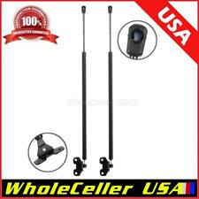 Pair of 2 Front Hood Gas Charged Lift Support Shocks For 91-95 Acura Legend