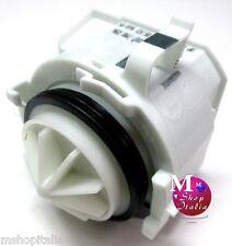 Bomba por tubo de escape lavavajillas Bosch Siemens Neff 631200 00631200