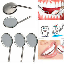 22mm 24mm Mouth Mirror Handle Dental Dentist Mouth Mirror Oral Care Instruments