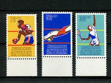 Niederl. Antillen Nr. 445 - 447  postfrisch **    (D1355)