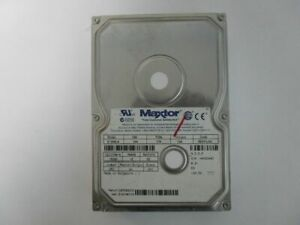"Maxtor 13GB 3.5"" IDE Hard Drive Vintage Desktop PC HDD Model 91366U4 *Tested*"