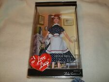 "Mattel 2004 I Love Lucy Barbie #B3451. ""Sales Resistance."" Episode 45. Nib."
