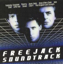Freejack (1992) Scorpions, Ministry, Jane Child.. [CD]
