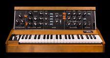 Moog Minimoog D Reissue , 100%  Analog Synth / 44keys , New //ARMENS//