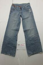 Levi's engineered 796 Boyfriend jeans usato (Cod.W164) Tg.41 W27 L32 Donna