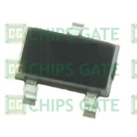 100PCS MOSFET Transistor CHANGJIANG//COMCHIP SOT-23-3 2N7002 2N7002-G 7002