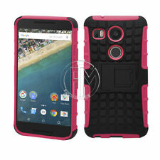 Matte Silicone/Gel/Rubber Cases & Covers for LG Nexus 5